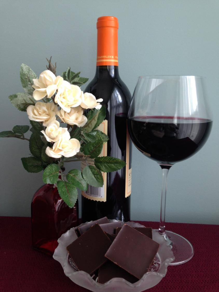 Resveratrol in Red Wine May Not Be Such a Health Booster, After All Resveratrol in Red Wine May Not Be Such a Health Booster, After All new images