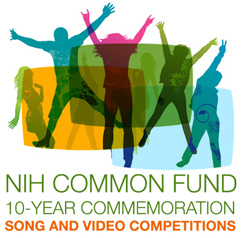 Song and video competition logo