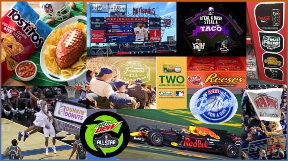 Sports Sponsors